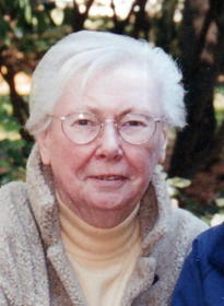 Louise de Haas