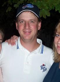 Garrett Wadosky