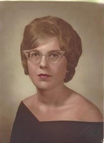 Shirley Glica
