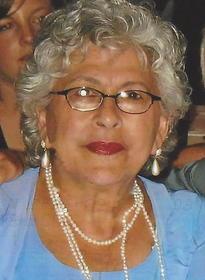 Camille DiBernardo