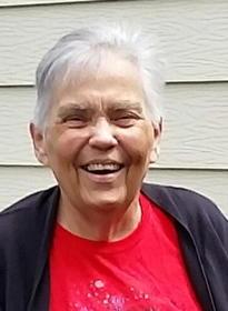 Marie Doane