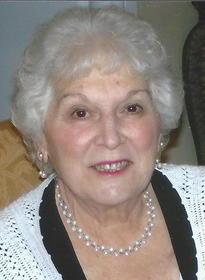 Mary Camarda