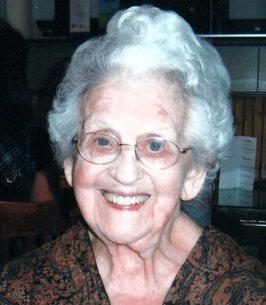 Edna Davignon